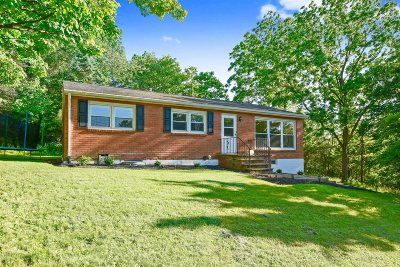 Pleasant Valley Single Family Home For Sale: 8 Barbara Ln