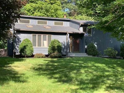 Beekman Single Family Home For Sale: 14 High Ridge Rd
