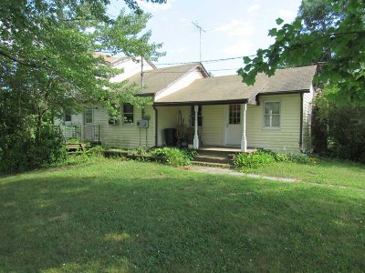 Columbia County Single Family Home For Sale: 983 County Rty 6