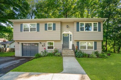 Poughkeepsie Twp Single Family Home For Sale: 1 Eastern Parkway
