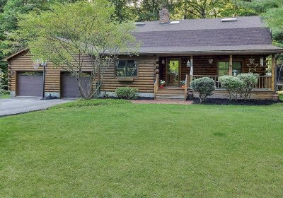 Dutchess County Single Family Home For Sale: 287 North Ave