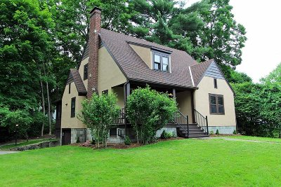 Poughkeepsie Twp Single Family Home For Sale: 15 Meadow Rd