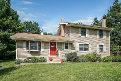 Dutchess County Single Family Home For Sale: 653 Noxon Rd