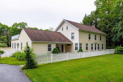 Stanford Single Family Home For Sale: 283 Hobbs Ln