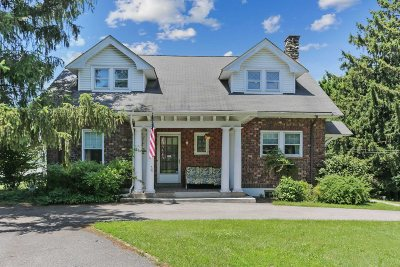 Beacon Single Family Home For Sale: 1085 Wolcott Ave