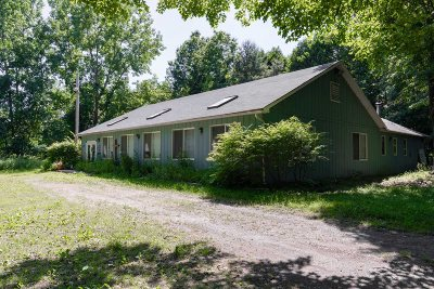 Amenia Multi Family Home For Sale: 3511 Route 22