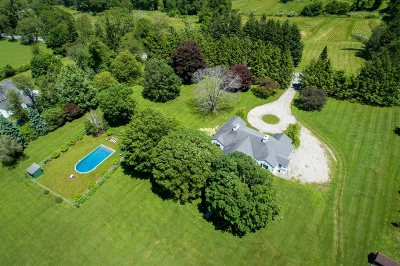 Pawling Single Family Home For Sale: 159 Old Quaker Hill Rd