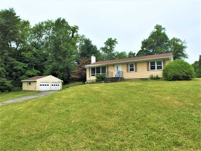 Poughkeepsie Twp Single Family Home For Sale: 19 Vail Rd