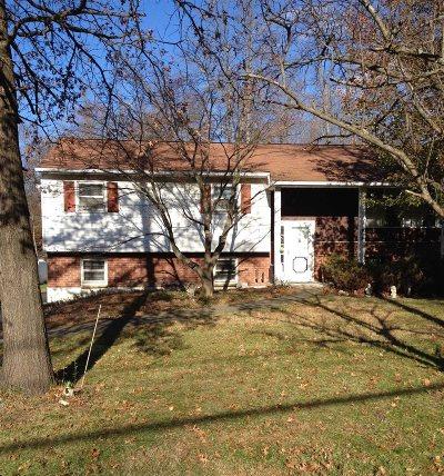 Poughkeepsie Twp Single Family Home For Sale: 41 Hillis Ter