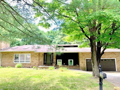 Poughkeepsie Twp Single Family Home For Sale: 21 Lafko Dr