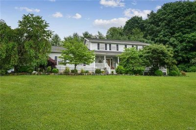 Beekman Single Family Home For Sale: 7 Susan Drive