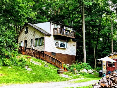 Pawling Single Family Home For Sale: 26 Four Corners Road