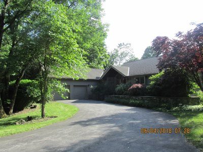 La Grange Single Family Home For Sale