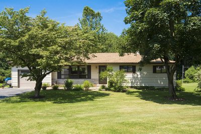 Poughkeepsie Twp Single Family Home For Sale: 6 Patricia Road