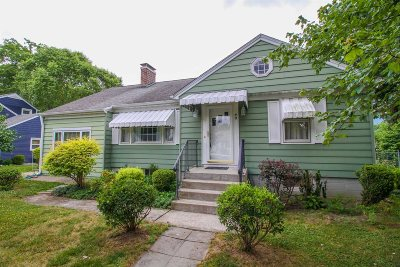 Beacon Single Family Home For Sale: 49 E Willow St