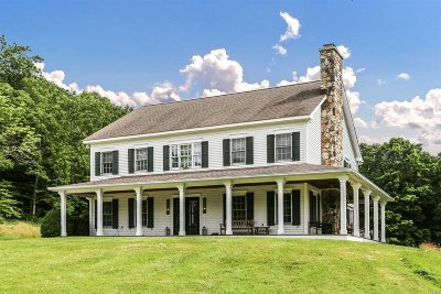 Beekman Single Family Home For Sale: 62 Paine Rd