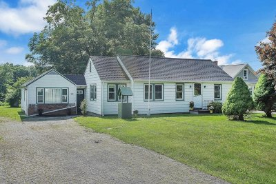 Pawling Single Family Home For Sale: 361 Route 292