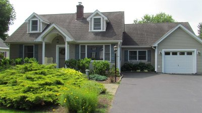 Poughkeepsie Twp Single Family Home For Sale: 14 Pine Tree Dr.
