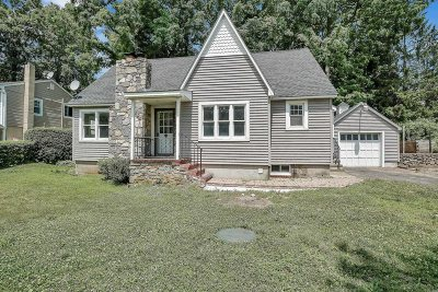 Beekman Single Family Home For Sale: 12 Green Haven Rd