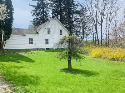 Patterson Single Family Home For Sale: 758 E Branch Rd.