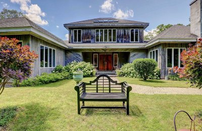 Rhinebeck Single Family Home For Sale: 261 Frost Road