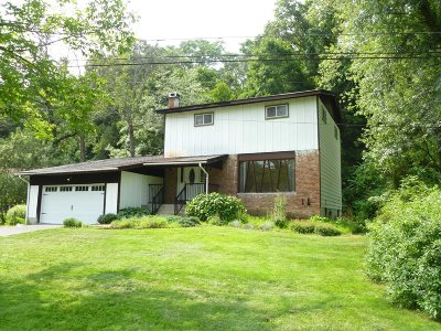 Poughkeepsie Twp Single Family Home For Sale: 1 Nilde Ct