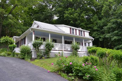 Pawling Single Family Home For Sale: 946 Route 292