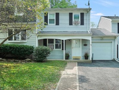 Fishkill Condo/Townhouse For Sale: 43 Larch Ct