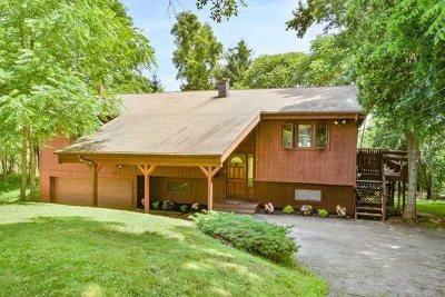 La Grange Single Family Home For Sale: 12 North