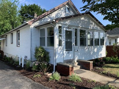 Beacon Single Family Home For Sale: 57 Dinan St