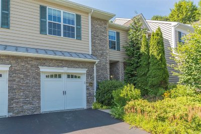 Fishkill Condo/Townhouse For Sale: 834 Huntington Dr