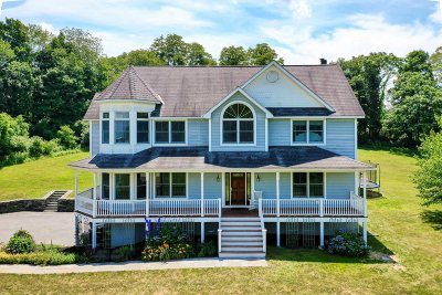 Hyde Park NY Single Family Home For Sale: $729,000