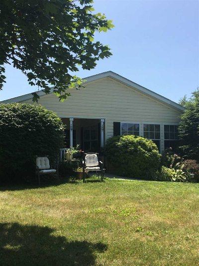 Poughkeepsie Twp Single Family Home For Sale: 14 Vista Lane
