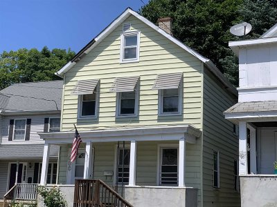 Beacon Single Family Home For Sale: 130 Verplanck Ave