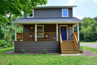 Marbletown Single Family Home For Sale: 4251 Route 209