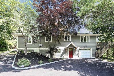 Pawling Single Family Home For Sale: 45 Fenwood Drive