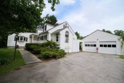 Dutchess County Single Family Home For Sale: 215 Titusville Rd