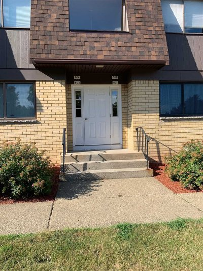 Poughkeepsie Twp Condo/Townhouse For Sale: 602 Cherry Hill Dr