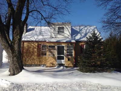 Poughkeepsie Twp Single Family Home For Sale: 59 Crestwood Blvd
