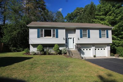 Poughkeepsie Twp Single Family Home For Sale: 16 Darlene Dr