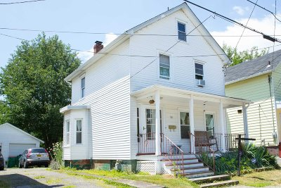 Beacon Single Family Home For Sale: 25 Ralph