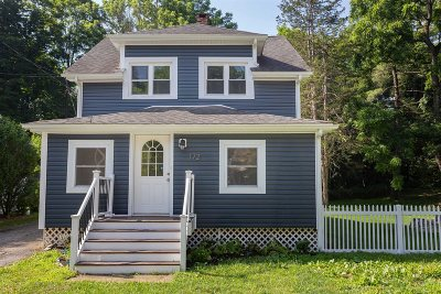 Poughkeepsie Twp Single Family Home For Sale: 172 Rochdale Rd