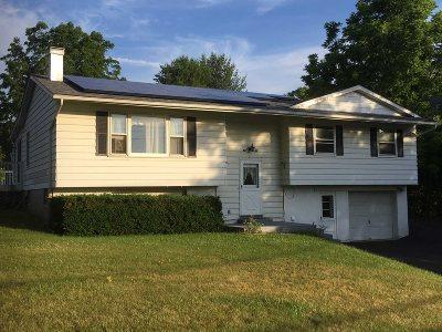 Amenia Single Family Home For Sale: 3434 Route 343