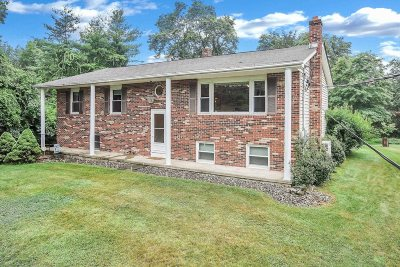 Poughkeepsie Twp Single Family Home For Sale: 40 Colette Dr