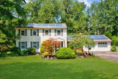 East Fishkill Single Family Home For Sale: 21 Dale Rd
