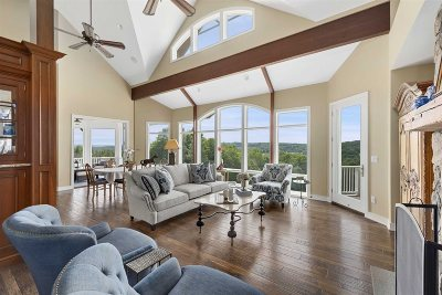 Dutchess County Single Family Home For Sale: 3978 Route 199
