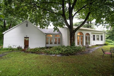 Dutchess County Single Family Home For Sale: 22 Boardman Rd