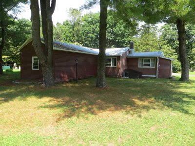 Single Family Home For Sale: 84 Pine Rd