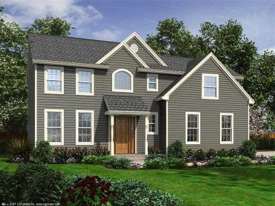 Dutchess County Single Family Home For Sale: Furnia - Lot 2 Ct