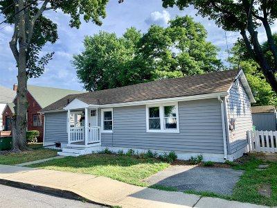 Beacon Single Family Home For Sale: 74 W Center Street